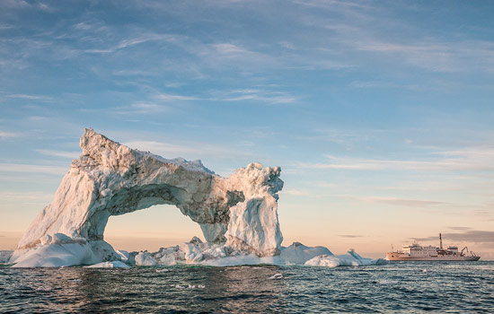 Arctic Expedition cruise