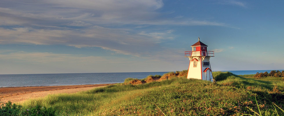 Charming Inns of Nova Scotia and PEI