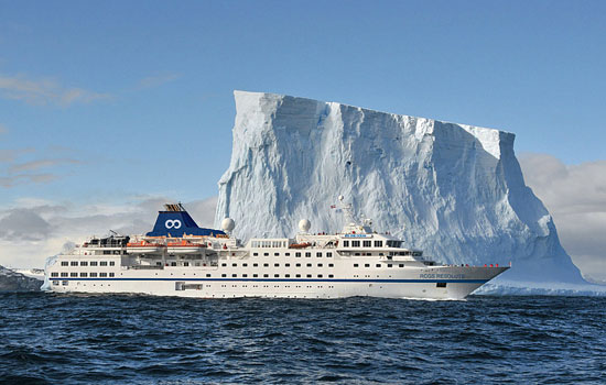 The Northwest Passage and Greenland Expedition Cruise